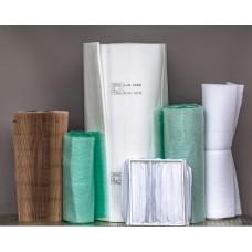 Фильтры для покрасочных камер и подготовительных зон