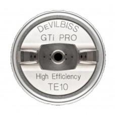 DeVILBISS PRO-102-TE10-K, Воздушная голова TE10 - Trans-Tech в сборе к краскораспылителю GTIPRO LITE