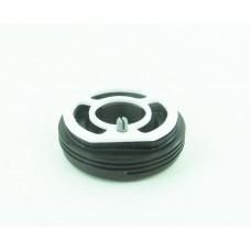 DeVILBISS SN-69-K, Воздухораспределительное кольцо в сборе с дифлектором и уплотнителем для GTIPRO, PRIPRO, GTiPRO LITE.