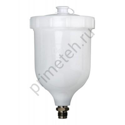 DeVILBISS GFC-501, Верхний пластиковый бачок 0,6 л. Оригинал