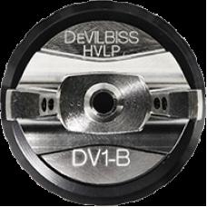"DeVILBISS 704407, Воздушная голова ""В"" базовая для DV1"