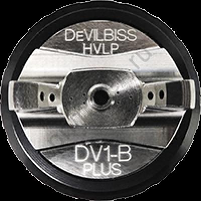 "DeVILBISS 704408, Воздушная голова ""В+"" базовая для DV1"