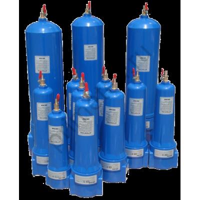 Spitzenreiter PAF015, фильтр сжатого воздуха