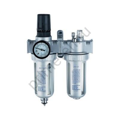 Huberth RP208039-1, фильтр-лубрикатор для сжатого воздуха