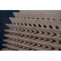 Фильтр картонный гофрированный для покрасочных камер (10х1м) PRIME LBR100-100