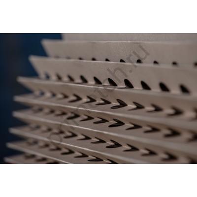 Лабиринтный картонный фильтр для покрасочных камер (10х0,75м) PRIME LBR100-075