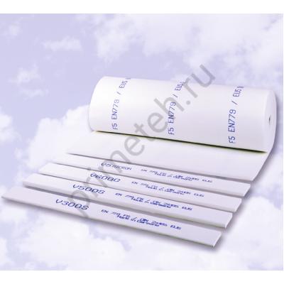 VOLZ Filters MRV600G20SV нетканый материал для потолочных фильтров (рулон 2,4х20м)