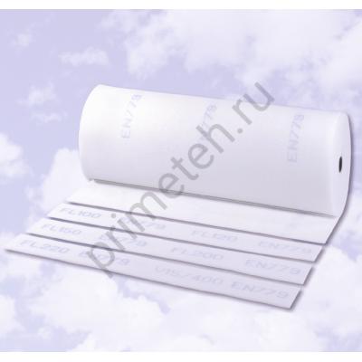 VOLZ Filters MRFL220-20-200 G4 фильтрующий материал для предварительных фильтров (2х20м)