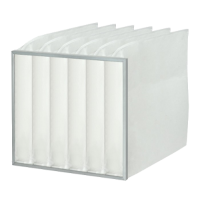Фильтр карманный для покрасочных камер (9 карманов) PRIME G3-1170х600-200