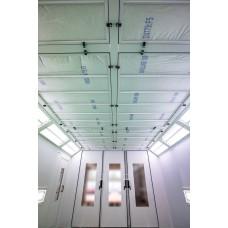 Фильтры потолочные (комплект для покрасочных камер Trommelberg/Nordberg) PRIME LJA-600G