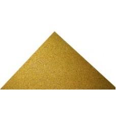 Полоски HANKO DA321 Gold 230x280мм Р100, 120, 150, 180, 220, 240, 280, 320, 400, 500, 600, 800 (100 шт.)