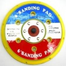 HANKO G-99R615 Подошва для машинки GP-0448A-615R Ø 150мм, 15 отверстий (1 шт.)