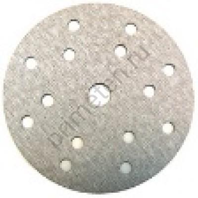 Диски HANKO AC627 White 150мм 15отв. Р60, 80, 100, 120 (100 шт.)