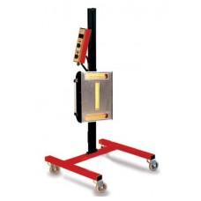 IRT 3 PrepCure, мобильная инфракрасная сушка