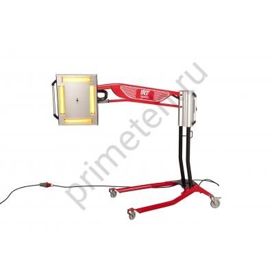 IRT 4-1 PcAuto, мобильная инфракрасная сушка