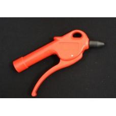 JWL 140023-000, Обдувочный пистолет с резиновым наконечником(исключает царапины на краске)