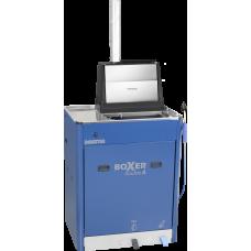 DRESTER Double Aqua DB22A/DI22A, установка для мойки окрасочного оборудования с использованием воды
