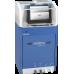 DRESTER Double Solvent DB21S/DI21S/DB22S/DI22S, установка для мойки окрасочного оборудования с использованием растворителя