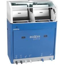DRESTER Quattro Combo DB44C/DI44C, установка для мойки окрасочного оборудования с использованием воды и растворителя