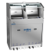 DRESTER Quattro Solvent DB42S/DI42S/DB44S/DI44S, установка для мойки окрасочного оборудования с использованием растворителя
