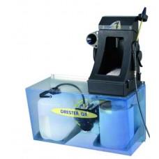 DRESTER QuickRinse QR-10, установка для быстрой мойки окрасочного пистолета с использованием воды