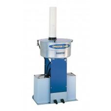 DRESTER 2600/2600-INOX, установка для ручной мойки окрасочного оборудования с использованием растворителя