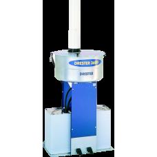 DRESTER 3600/3600-INOX, установка для автоматической мойки окрасочного оборудования с использованием растворителя
