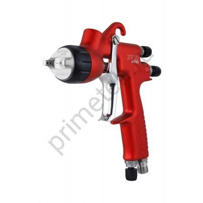 Краскопульт (краскораспылитель, покрасочный пистолет) пневматический SAGOLA 3300 GTO