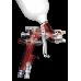 DeVILBISS GTi Pro окрасочный пистолет (краскопульт, краскораспылитель) с верхним бачком
