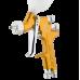 DeVILBISS SRi Pro Lite миниатюрный окрасочный пистолет (краскопульт, краскораспылитель) с верхним бачком