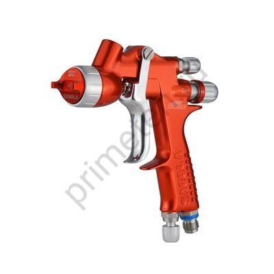 Мини-краскопульт (краскораспылитель, покрасочный пистолет) пневматический SAGOLA MINI XTREME