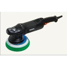 RUPES LHR21ES/DLX электрическая полировальная oрбитальная машинка с набором расходных материалов для полировки MAG