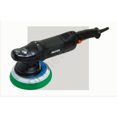RUPES LHR21ES/STN электрическая полировальная oрбитальная машинка с набором расходных материалов для полировки Standard