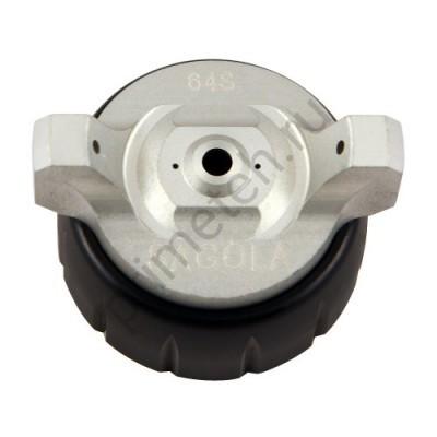 Воздушная голова 64S для краскопультов 3300 GTO, SAGOLA 56418646