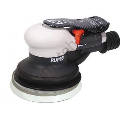 RUPES SCORPIO RH 126A эксцентриковая пневматическая шлифовальная машинка