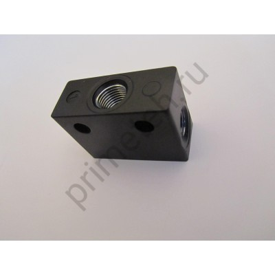 Reglo LM-D4 клапан торможения