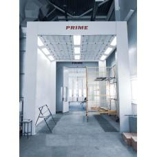 Промышленная покрасочная камера PRIME 34х6х6